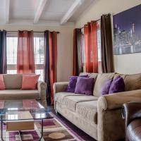 Gelaja Lax Apartment