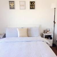 Double Bedroom w/Wifi