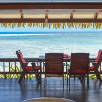 Iro's Beach Villa