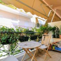 Athens Gazi Holiday Apartment