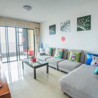 Senran (Xinjiayuan) Apartment