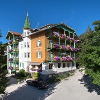 NaturResidence Dolomitenhof