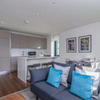 Wembley Stadium Luxury Apartment