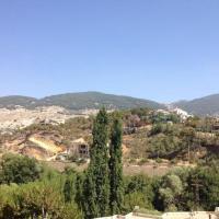 "Barouk Chouf ""The View"""