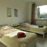 Apartment Service Hannover 02