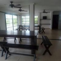 Casa rural Villavicencio