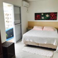Apartamento Ubatuba