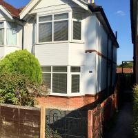 Highfield Garden House