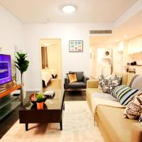 Spacious Apartment With Best Location