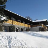 Hotel Haus am Berg
