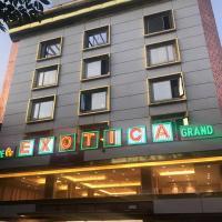 The Exotica Grand