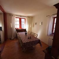 Appartement Hellfritzsch