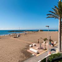 Beach Apartment in San Agustin Adelfas 207