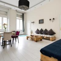 Jozef Apartment