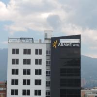 Arame Hotel