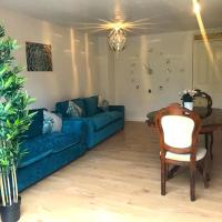 Luxury Stay In A Newly Refurbished House