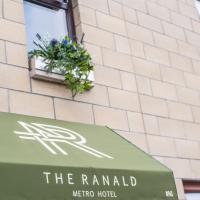 The Ranald Hotel