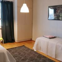 4 room apartment in Joensuu - Tikkamäentie 13