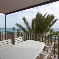 Vilassar beach apartment