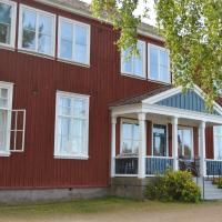 Luxe vakantiehuis Värmland, Zweden