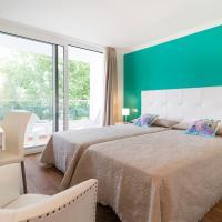 Apartamentos Miramar 1