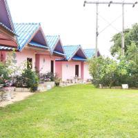 Banpakphucheefah Resort