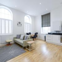 South London 2 bedroom flat