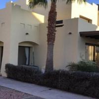 Luxurious semi detached villa on Roda Golf and Beach Resort