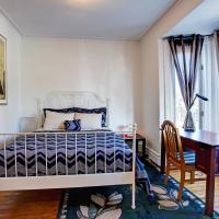 3-Bedroom Apartment in Lachine