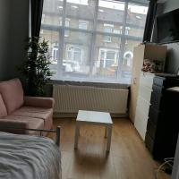 Walthamstow Studio Apartment