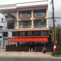 Beach Apartment Hat Mae Ramphueng