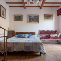 Appartamento Stella: nel cuore delle colline toscane