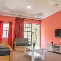 Cameron Highlands Apartment (Desa Anthurium) A21