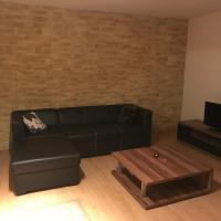 Csilla Villa Apartman