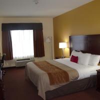 Americas Best Value Inn Saint Robert/Fort Leonard Wood
