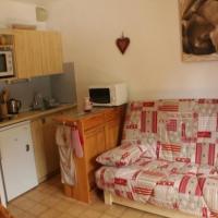 Apartment Les voinettes 2