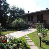 Villa Boschetto