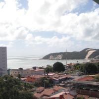 Apartamento 3 Suites Piscina Ponta Negra Natal