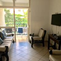 Apartamento Pitangueiras