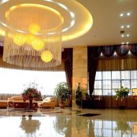 惠州凯天大酒店