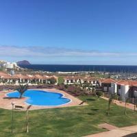Marina Golf Apartments