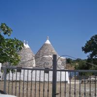 Trullo San Rocco
