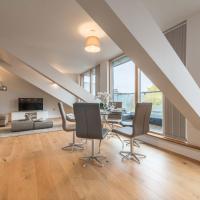 Hampden Apartments - The Victoria