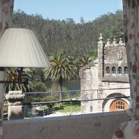 Hotel Pesqueria del Tambre