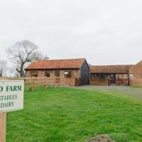 Wood Farm Stables