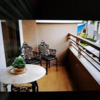 N205 2BR Garden Home