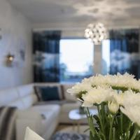 Tuomas´ luxurious suites, Nilo.