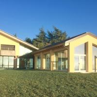 Room&Breakfast Villa Berceto
