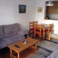 Casa Nerja Zona Parador De Turismo Con Chimenea Y Piscina Comunitaria