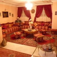 Chez Axia Marrakech